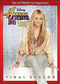 Hannah Montana Forever:Final Season - (Region 1 Import DVD)