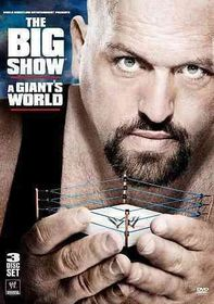 Big Show:Giant's World - (Region 1 Import DVD)