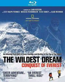 Wildest Dream - (Region A Import Blu-ray Disc)
