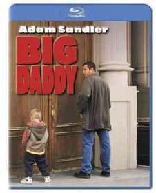 Big Daddy - (Region A Import Blu-ray Disc)