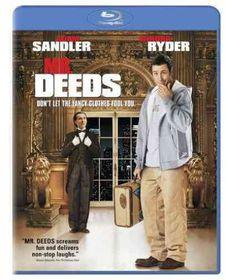 Mr Deeds - (Region A Import Blu-ray Disc)