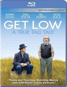 Get Low - (Region A Import Blu-ray Disc)