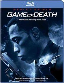 Game of Death - (Region A Import Blu-ray Disc)