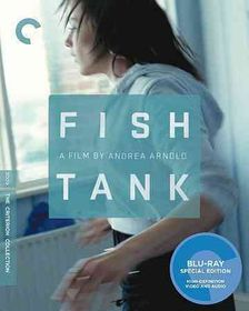 Fish Tank - (Region A Import Blu-ray Disc)