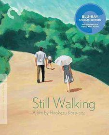 Still Walking - (Region A Import Blu-ray Disc)