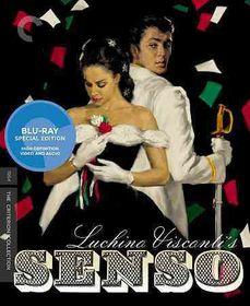 Senso - (Region A Import Blu-ray Disc)