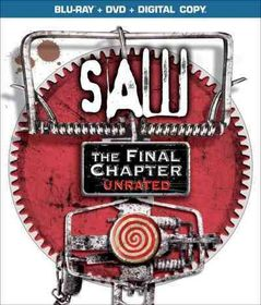 Saw:Final Chapter - (Region A Import Blu-ray Disc)