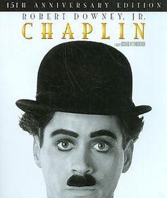 Chaplin - (Region A Import Blu-ray Disc)