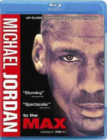 Michael Jordan to the Max - (Region A Import Blu-ray Disc)
