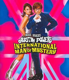 Austin Powers:International Man of My - (Region A Import Blu-ray Disc)