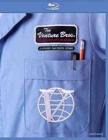 Venture Bros:Season Four - (Region A Import Blu-ray Disc)