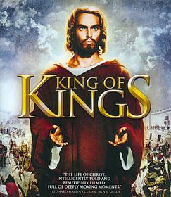King of Kings - (Region A Import Blu-ray Disc)