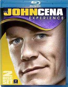 John Cena Experience - (Region A Import Blu-ray Disc)
