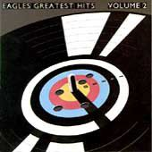 Eagles - Greatest Hits Vol 2 - Digitally Remaster (CD)