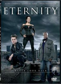 Eternity  (2010) (DVD)