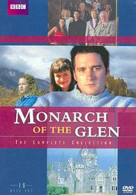 Monarch of the Glen:Complete Collecti - (Region 1 Import DVD)