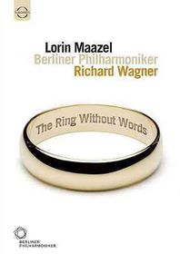 Wagner:Ring Without Words - (Region 1 Import DVD)