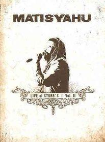 Live at Stubbs Vol II - (Region 1 Import DVD)