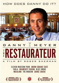 Restaurateur - (Region 1 Import DVD)