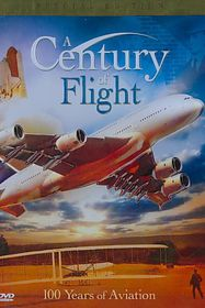 Century of Flight:100 Years of Aviati - (Region 1 Import DVD)