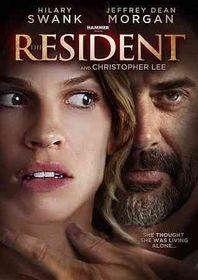 Resident - (Region 1 Import DVD)