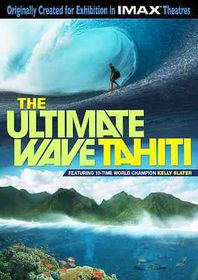 Ultimate Wave:Tahiti (Imax) - (Region 1 Import DVD)