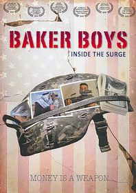 Baker Boys:Inside the Surge - (Region 1 Import DVD)