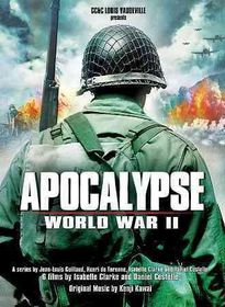 Apocalypse:World War II - (Region 1 Import DVD)