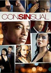 Consinsual - (Region 1 Import DVD)