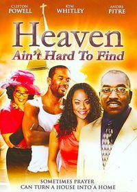 Heaven Ain't Hard to Find - (Region 1 Import DVD)