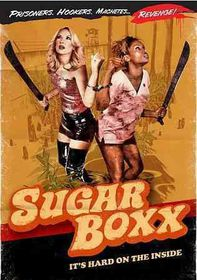 Sugar Boxx - (Region 1 Import DVD)