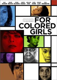 For Colored Girls - (Region 1 Import DVD)