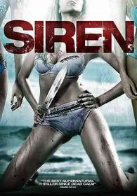 Siren - (Region 1 Import DVD)