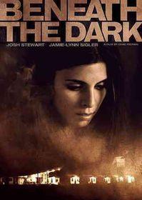 Beneath the Dark - (Region 1 Import DVD)