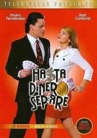 Hasta Que El Dinero Nos Separe - (Region 1 Import DVD)