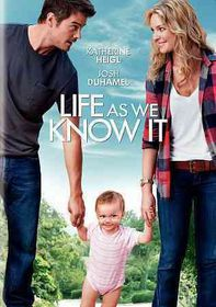 Life As We Know It - (Region 1 Import DVD)