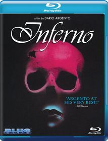 Inferno - (Region A Import Blu-ray Disc)