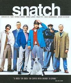 Snatch - (Region A Import Blu-ray Disc)