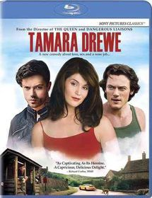 Tamara Drewe - (Region A Import Blu-ray Disc)