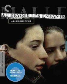 Au Revoir Les Enfants - (Region A Import Blu-ray Disc)