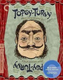 Topsy Turvy - (Region A Import Blu-ray Disc)