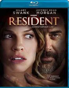 Resident - (Region A Import Blu-ray Disc)