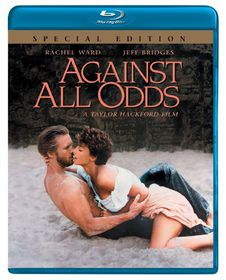 Against All Odds - (Region A Import Blu-ray Disc)