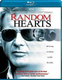 Random Hearts - (Region A Import Blu-ray Disc)