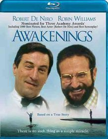 Awakenings - (Region A Import Blu-ray Disc)