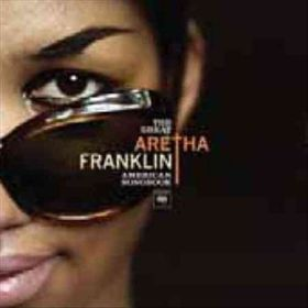 Franklin Aretha - The Great American Songbook (CD)