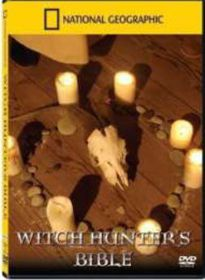 Witch Hunter's Bible- (DVD)