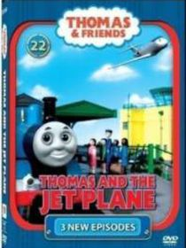 Thomas & Friends - Thomas and the Jetplane - (DVD)