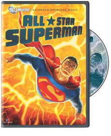 DCU: All-Star Superman (DVD)