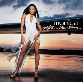 Monica - After The Storm (CD)